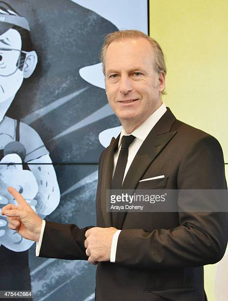 Bob Odenkirk attends the 5th Annual Critics' Choice Television Awards at The Beverly Hilton Hotel on May 31 2015 in Beverly Hills California