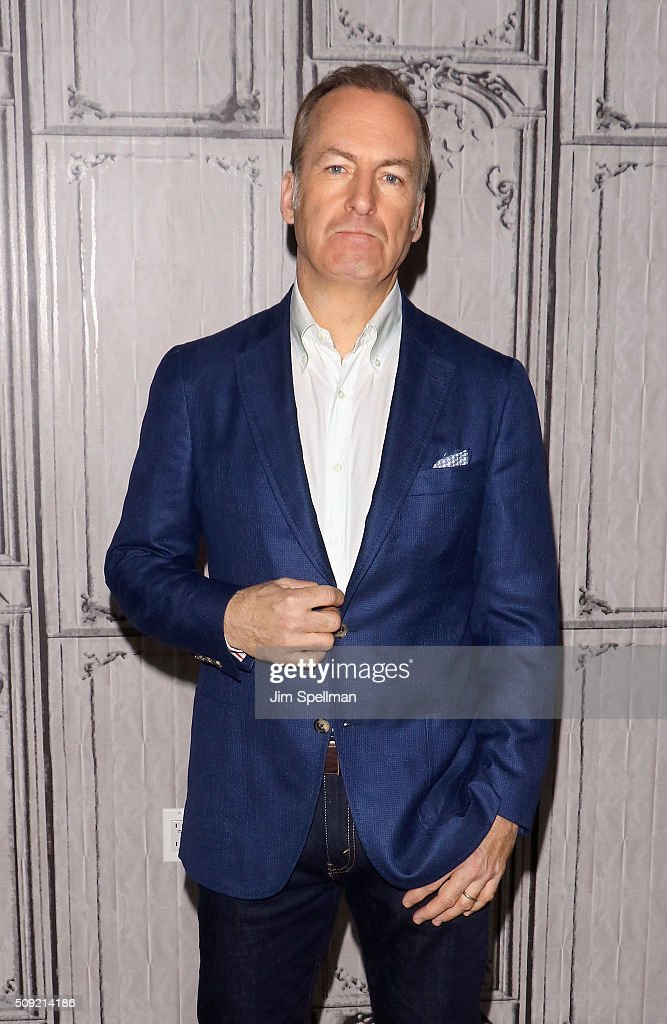<a gi-track='captionPersonalityLinkClicked' href=/galleries/search?phrase=Bob+Odenkirk&family=editorial&specificpeople=2994139 ng-click='$event.stopPropagation()'>Bob Odenkirk</a> attends the AOL Build Speaker Series - <a gi-track='captionPersonalityLinkClicked' href=/galleries/search?phrase=Bob+Odenkirk&family=editorial&specificpeople=2994139 ng-click='$event.stopPropagation()'>Bob Odenkirk</a>, 'Better Call Saul' at AOL Studios In New York on February 9, 2016 in New York City.