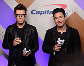 2019 iHeartRadio Podcast Awards Presented By Capital...