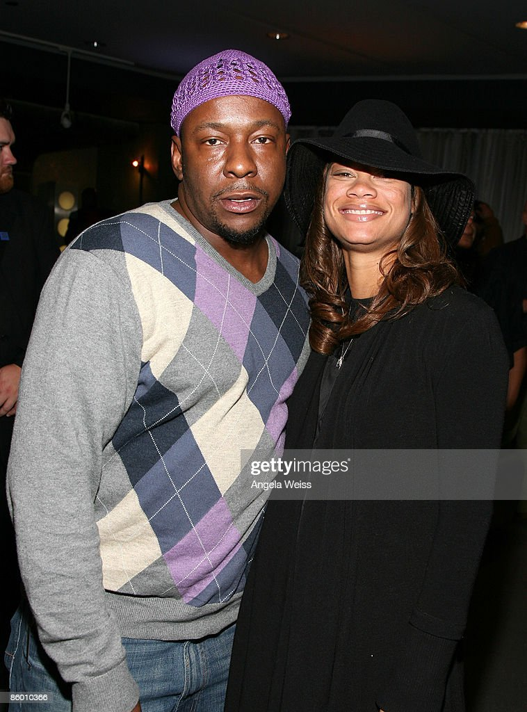 """Premiere Of Sony Pictures' """"Tyson"""" - After Party"""