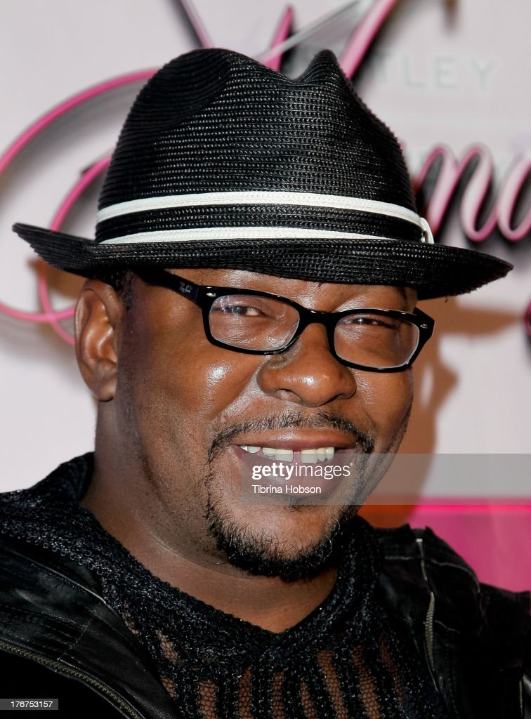 Bobby Brown attends the 8th annual Kandyland on August 17, 2013 in Beverly Hills, California.