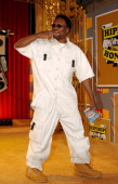 Bobby Brown during 2005 VH1 Hip Hop Honors Gold Carpet at Hammerstein Ballroom in New York City New York United States
