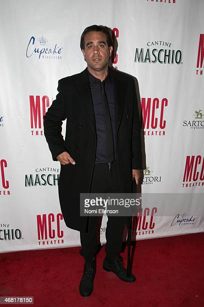 Bobby Cannavale attends MCC Theater's 2015 Gala Miscast 2015 at Hammerstein Ballroom on March 30 2015 in New York City