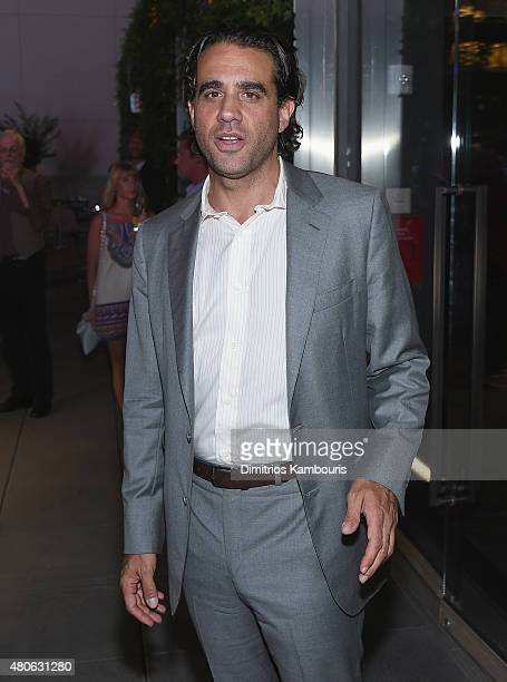 Bobby Cannavale attends the after party for Marvel's screening of 'AntMan' hosted by The Cinema Society and Audi at St Cloud at the Knickerbocker...