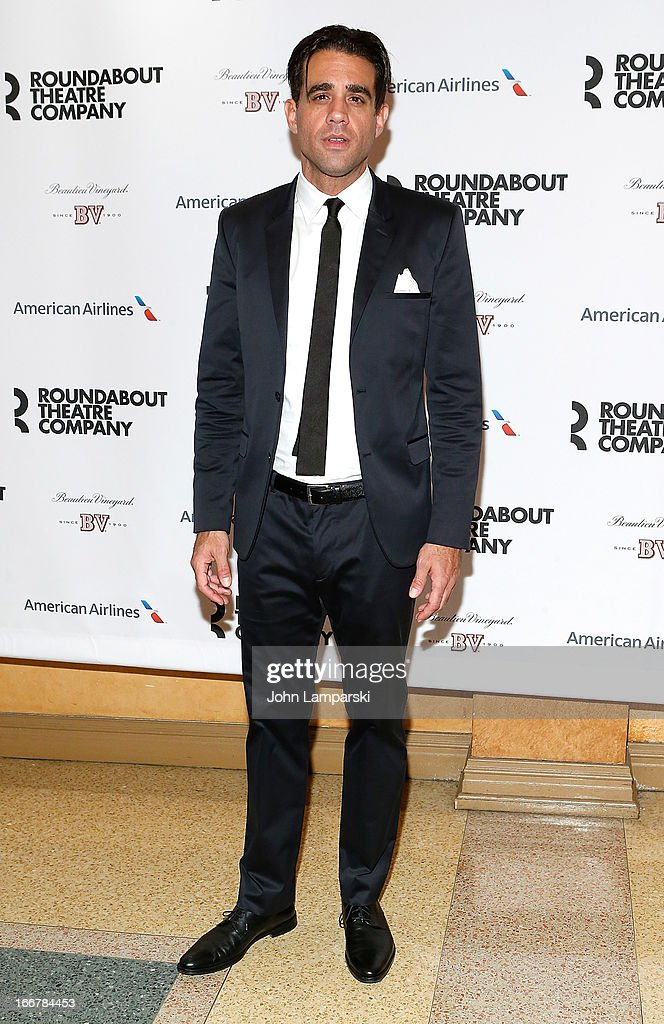 Bobby Cannavale attends 'The Big Knife' Broadway opening night after party at American Airlines Theatre on April 16, 2013 in New York City.
