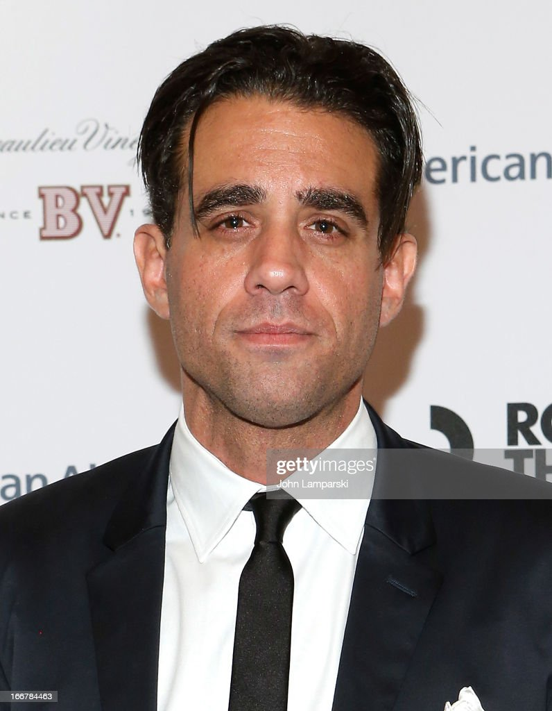 <a gi-track='captionPersonalityLinkClicked' href=/galleries/search?phrase=Bobby+Cannavale&family=editorial&specificpeople=211166 ng-click='$event.stopPropagation()'>Bobby Cannavale</a> attends 'The Big Knife' Broadway opening night after party at American Airlines Theatre on April 16, 2013 in New York City.