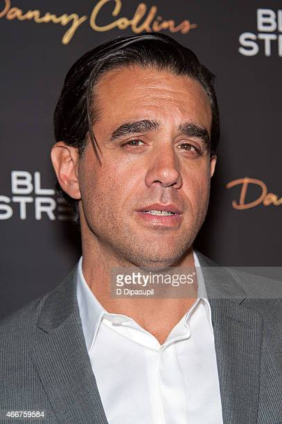 Bobby Cannavale attends the 'Danny Collins' New York Premiere at AMC Lincoln Square Theater on March 18 2015 in New York City