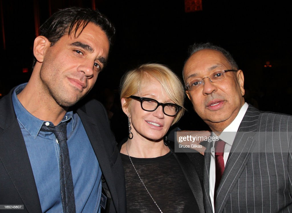 <a gi-track='captionPersonalityLinkClicked' href=/galleries/search?phrase=Bobby+Cannavale&family=editorial&specificpeople=211166 ng-click='$event.stopPropagation()'>Bobby Cannavale</a>, <a gi-track='captionPersonalityLinkClicked' href=/galleries/search?phrase=Ellen+Barkin&family=editorial&specificpeople=202496 ng-click='$event.stopPropagation()'>Ellen Barkin</a> and <a gi-track='captionPersonalityLinkClicked' href=/galleries/search?phrase=George+C.+Wolfe&family=editorial&specificpeople=206433 ng-click='$event.stopPropagation()'>George C. Wolfe</a> attend the opening night party for Broadway's 'Lucky Guy' at Gotham Hall on April 1, 2013 in New York City.