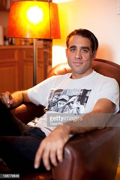 Bobby Cannavale is photographed for USA Today on October 31 2012 at home in New York City PUBLISHED IMAGE