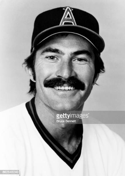 Bobby Grich of the California Angels poses for a portrait during Spring Training circa March 1983 in Palm Springs California
