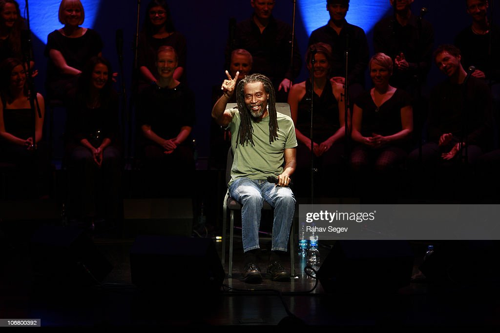 Bobby McFerrin In Concert - November 12, 2010