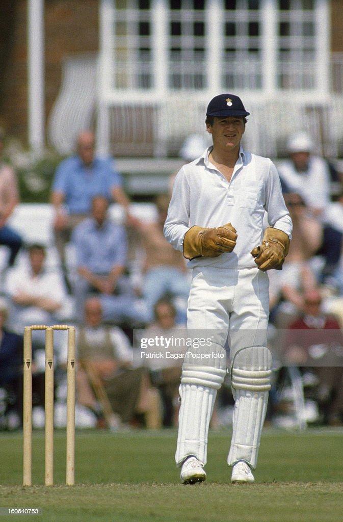 Bobby Parks (Hampshire) 1985