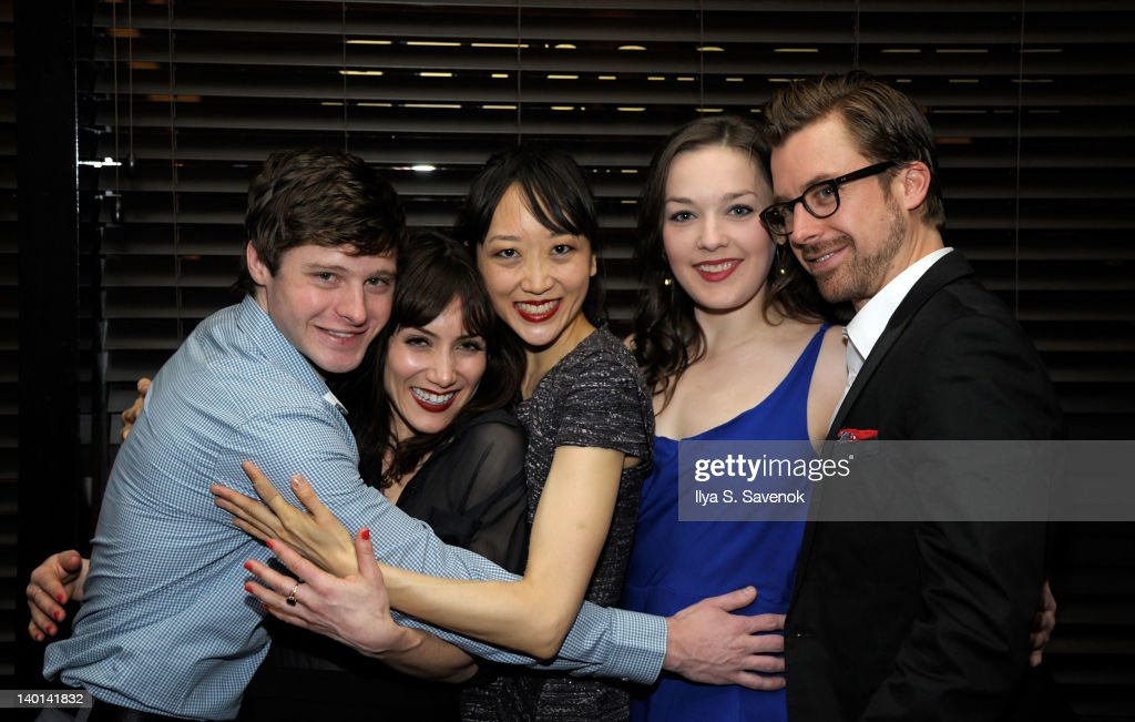 """""""Assistance"""" Opening Night - After Party"""