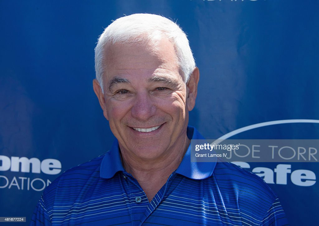 <a gi-track='captionPersonalityLinkClicked' href=/galleries/search?phrase=Bobby+Valentine&family=editorial&specificpeople=214135 ng-click='$event.stopPropagation()'>Bobby Valentine</a> attends the Joe Torre Safe At Home Foundation 2015 Golf And Tennis Classic at Sleepy Hollow Country Club on July 23, 2015 in Scarborough, New York.