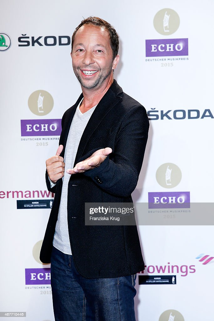 Echo Award 2015 - Red Carpet Arrivals