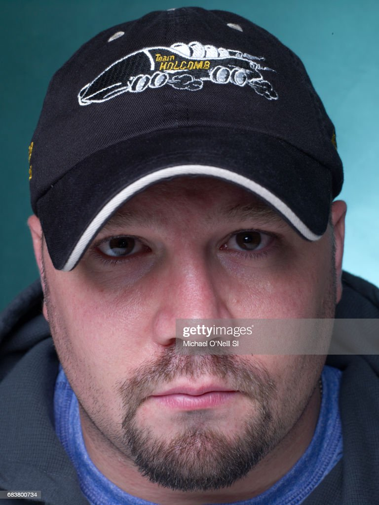 Steve Holcomb, Sports Illustrated, 2010 Winter Olympic Games Preview