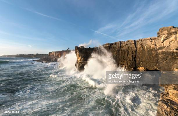 Boca do Inferno, Hell's Mouth
