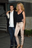 Bodhi Elfman and wife Jenna Elfman of 'Everything I Know About Men'