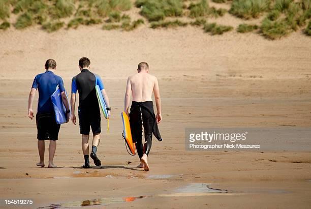 Body Boarders