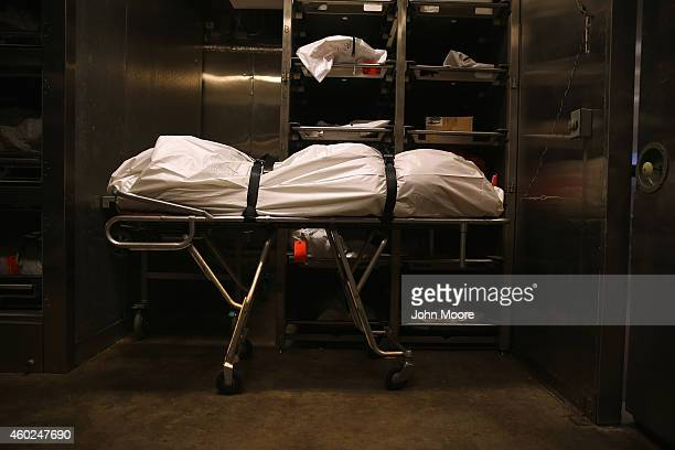 Morgue Stock Photos And Pictures | Getty Images
