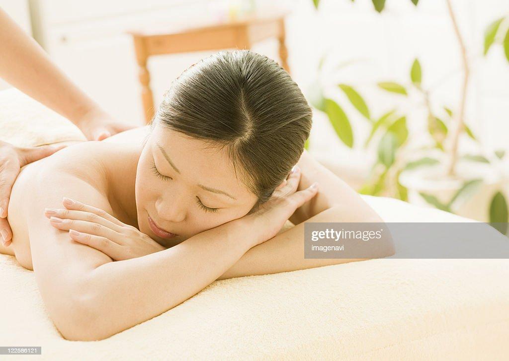 body massage gratis  kvinder