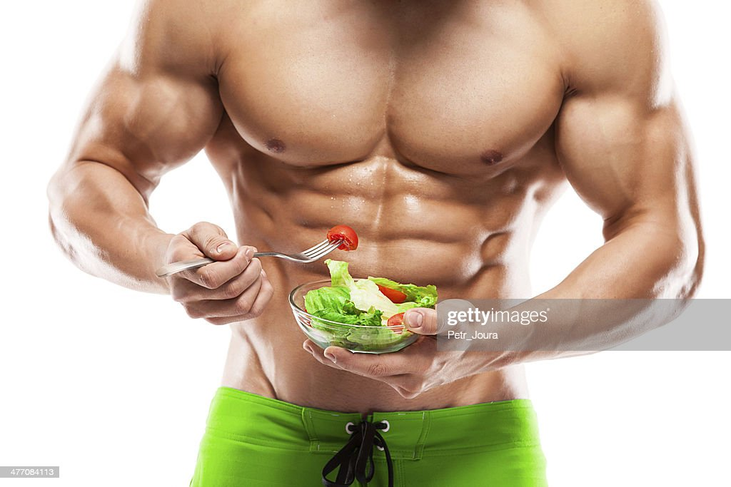steroid enhanced food