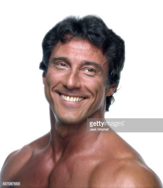 Frank Zane Photos Et Images De Collection Getty Images