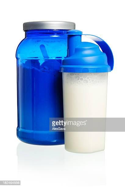 bodybuilding-Produkte
