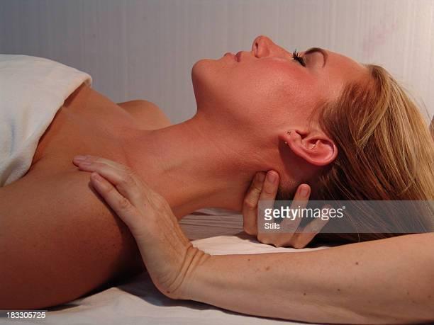 bodywork neck stretch
