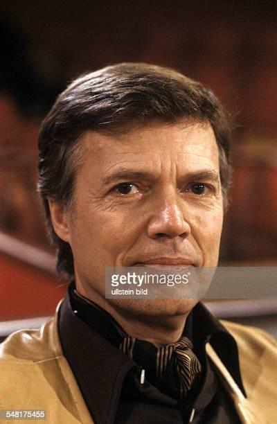 Boehm Karlheinz Actor Austria 1973