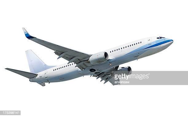 Boeing 737 aeroplane