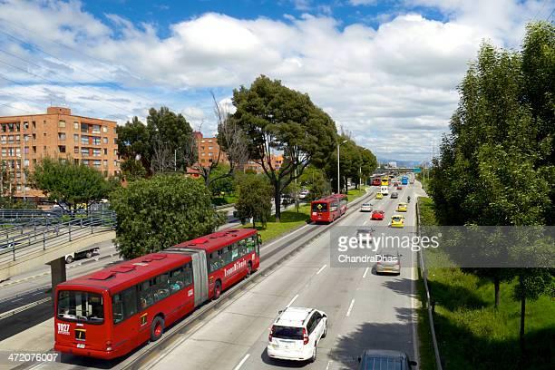 Colômbia-Bogotá, Autopista Norte