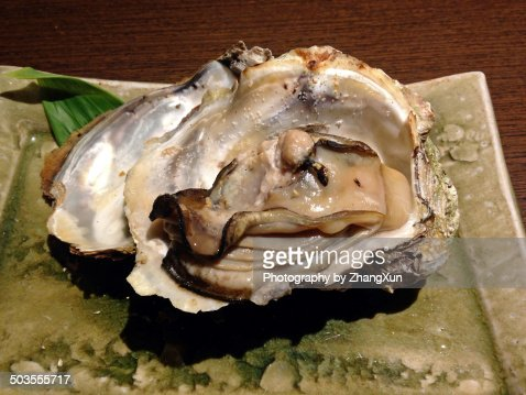 Rock Oyster Stock Photos and Pictures | Getty Images Oyster Eating Salt