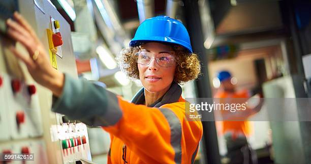 boiler room engineer