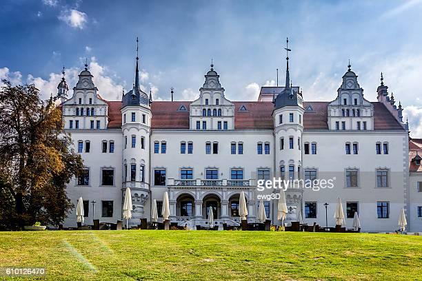 Boitzenburg Castle, Germany