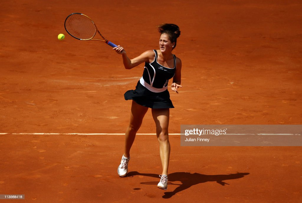 Mutua Madrilena Madrid Open - Day Four