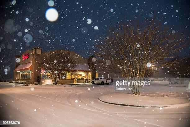 Bojangles Blizzard