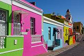 Bo-Kaap/Cape Town