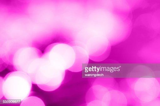 Abstrato bokeh de fundo de Luz : Foto de stock