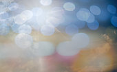 bokeh light .christian in catholic eucharist bless god ceremony. people and religion concept.image for sign and symbol, background, objects