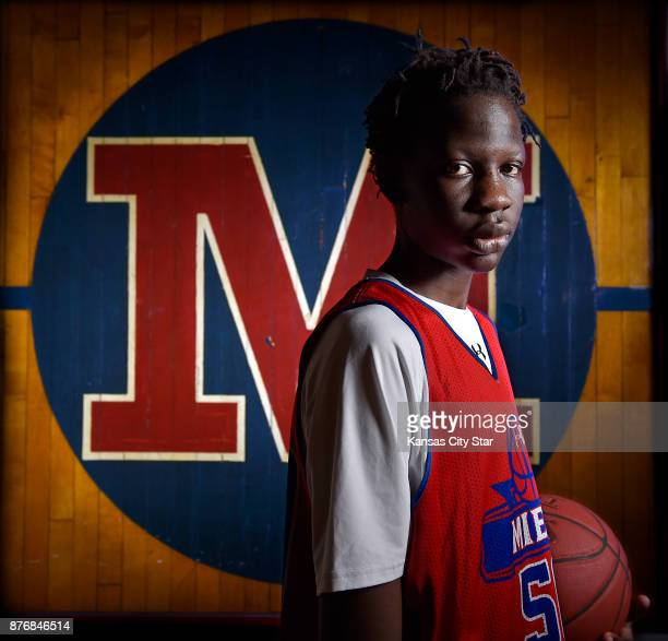 Bol Bol is the son of former NBA star Manute Bol and a product of Bishop Miege High School in Roeland Park Kan The 7foot2 fivestar prospect commited...