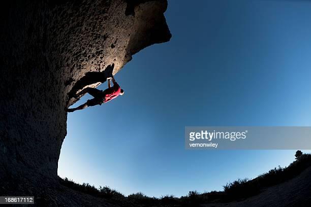 bold climber