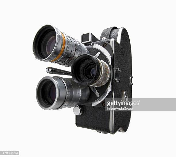Bolex Movie Camera