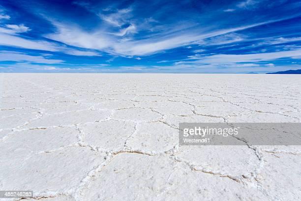 Bolivia, Altiplano, Salar de Uyuni