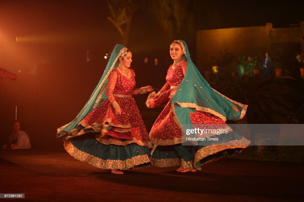 Belgian Ambassador To India Jan Luykx Hosts A Reception Party