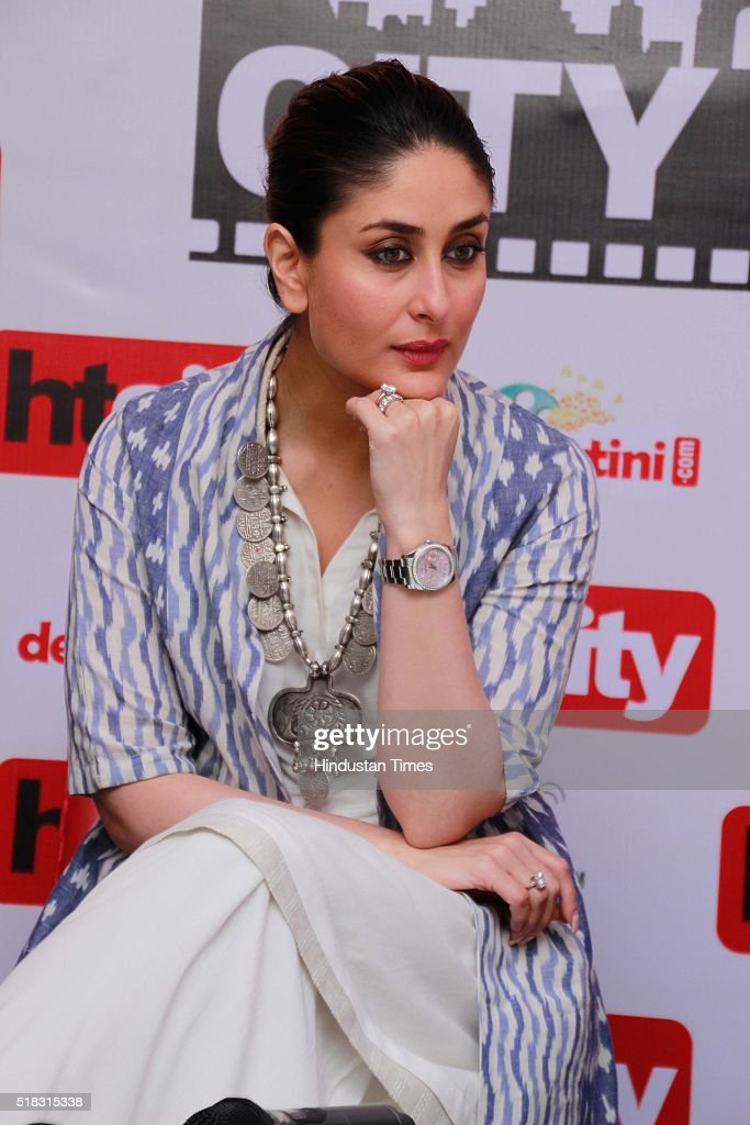 actor kareena kapoor The occasion was shashi kapoor's birth anniversary his son kunal kapoor organised a simple dinner with the family in the late actor's honour.