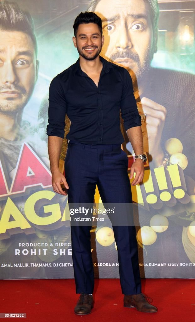 Trailer Launch Of Movie Golmaal Again In Mumbai