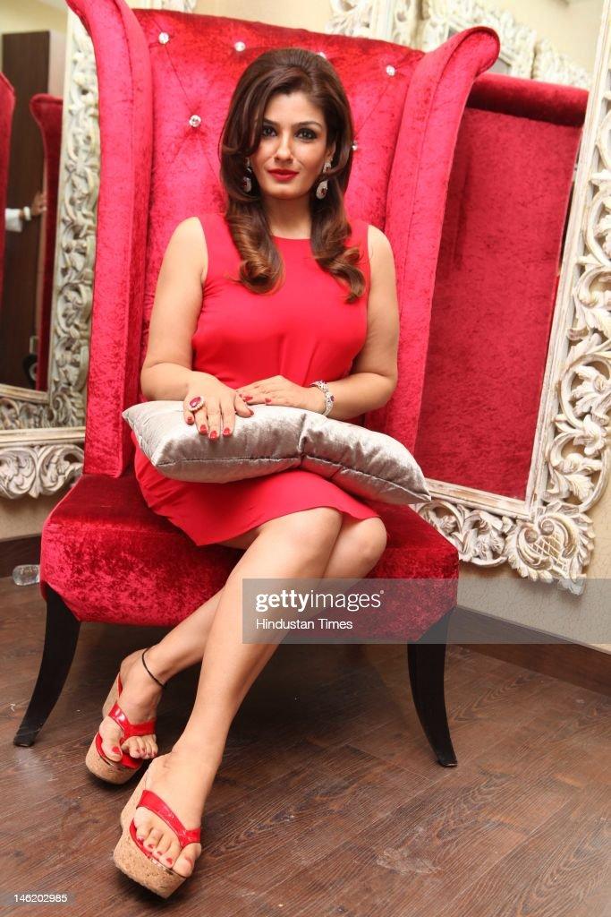 Launch Party Of Celebrity Make-Up Artist Meenakshi Dutt's Salon
