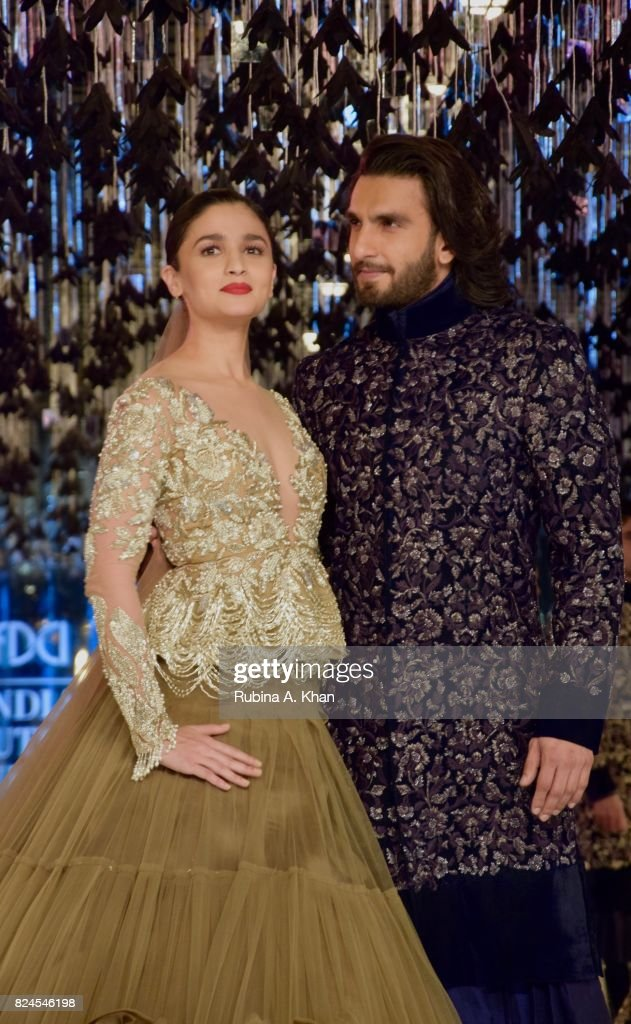 FDCI's India Couture Week 2017