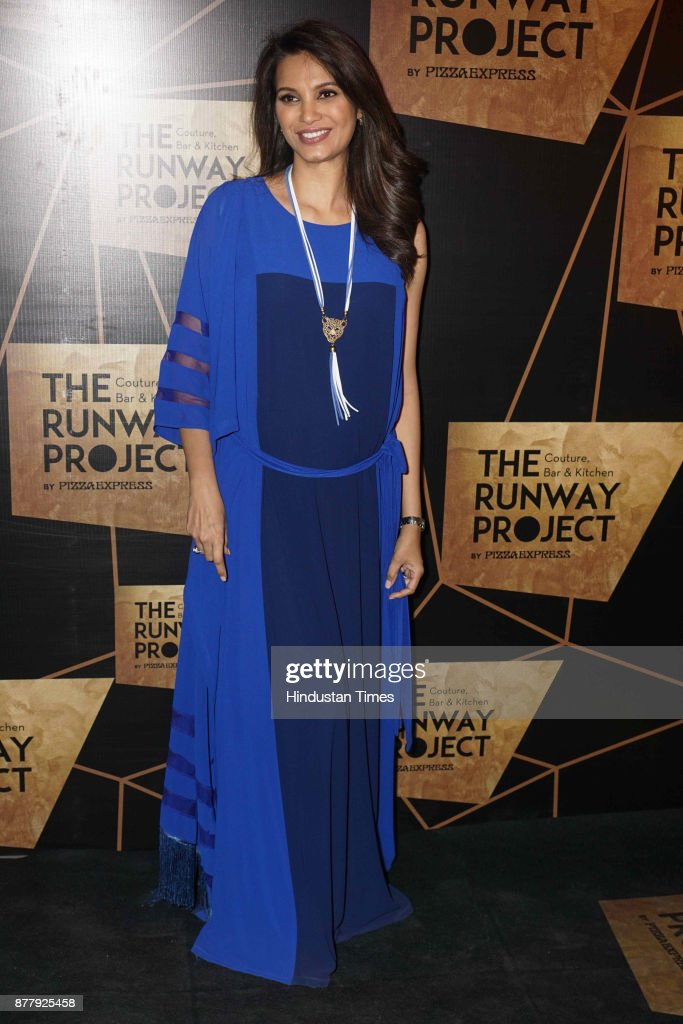 Red Carpet Of The Runway Project